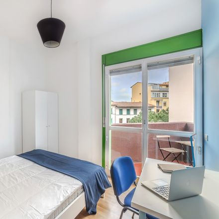 Rent this 5 bed room on Condominio in San Jacopino in Via del Ponte all'Asse, 50100 Florence Florence