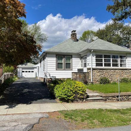 Rent this 2 bed house on Davis Ave in Poughkeepsie, NY