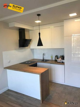 Rent this 1 bed apartment on Stefana Jaracza 1 in 31-216 Krakow, Poland