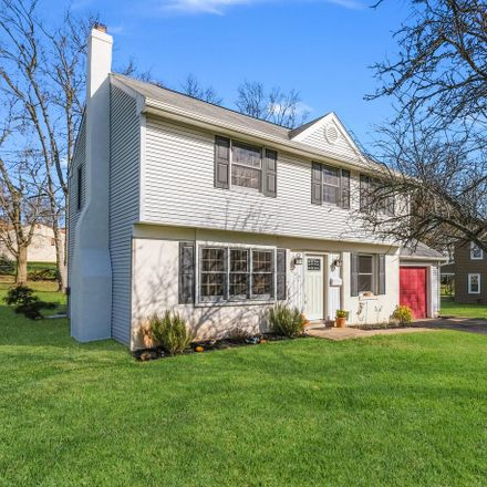 Rent this 4 bed house on 409 Grant Avenue in Warminster Township, PA 18974