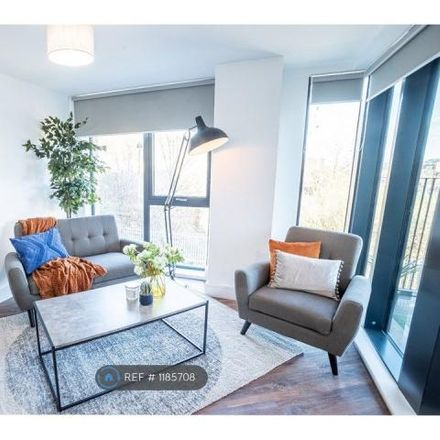 Rent this 2 bed apartment on The Foundry in Mowbray Street, Sheffield S3 8EZ