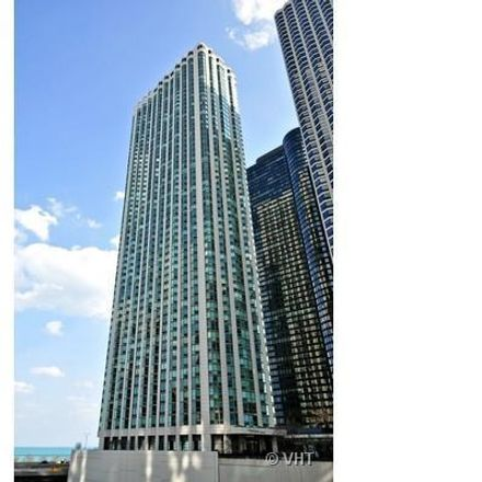 Rent this 2 bed condo on The Parkshore in 195 North Harbor Drive, Chicago