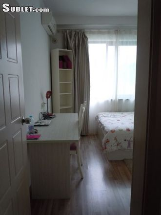 Rent this 2 bed apartment on 5-6 Changde Road (Hart Road) in 卓悦局, Jing'an District