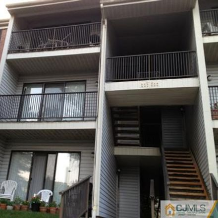 Rent this 2 bed condo on 31 Voscek Court in Lawrence Township, NJ 08648
