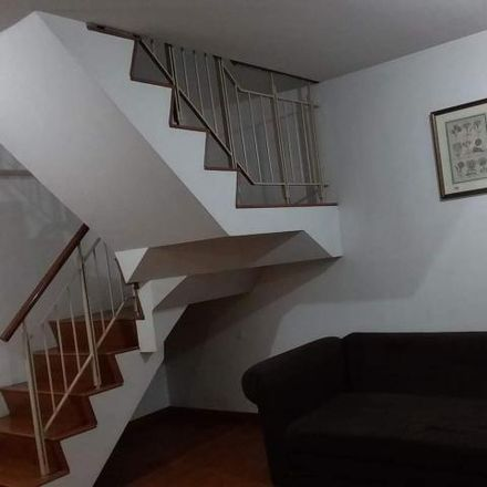 Rent this 2 bed condo on 137 Jose Fabella in Mandaluyong, 1551