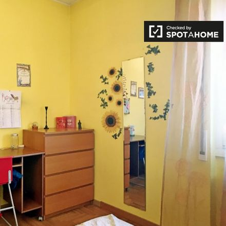 Rent this 3 bed apartment on Via Punta Licosa in 13, 20151 Milan Milan