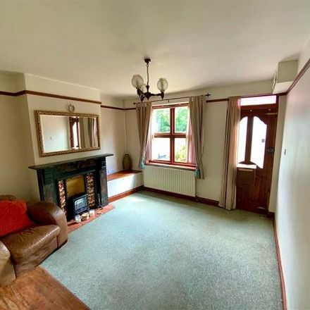 Rent this 2 bed house on Brooks Road in Raunds, NN14 4EW