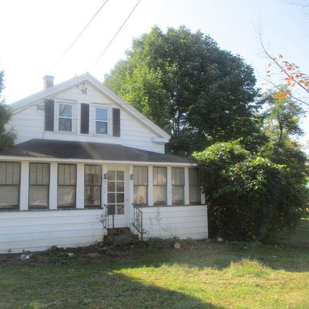 Rent this 4 bed house on US Hwy 11 in Moira, NY
