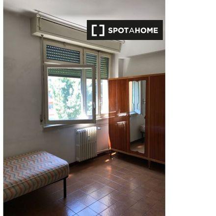 Rent this 3 bed apartment on Lodi - Corvetto in Via Fabio Massimo, 20139 Nosedo Milan