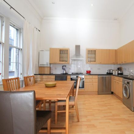 Rent this 1 bed apartment on Bath Lane in Glasgow G2 1NQ, United Kingdom
