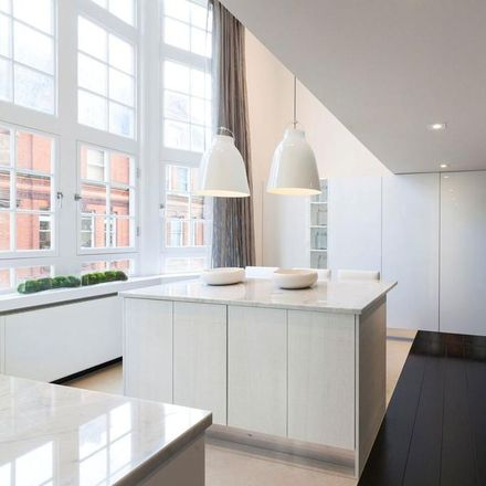 Rent this 3 bed apartment on Chesham Mews in London SW1X 8HS, United Kingdom