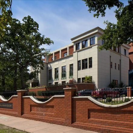 Rent this 3 bed apartment on Allingham Court in 44 The Bishops Avenue, London N2 0BB