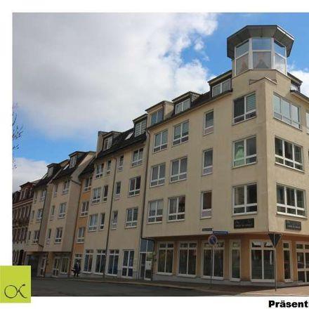 Rent this 2 bed loft on CBZ Bildungszentrum Schmitt e.K. in Brunnenstraße 20, 08056 Zwickau