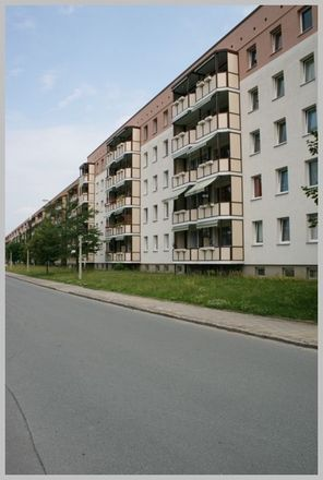 Rent this 2 bed apartment on Karl-Marx-Straße 17 in 01612 Nünchritz, Germany