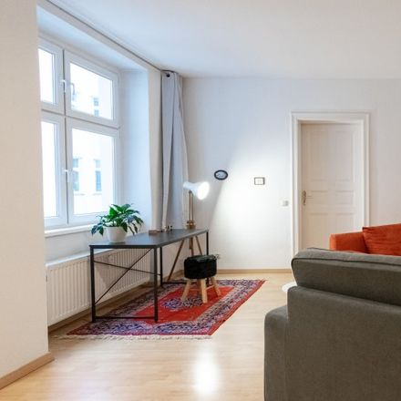 Rent this 1 bed apartment on Gleimstraße 59 in 10437 Berlin, Germany