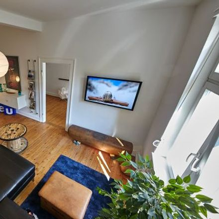 Rent this 2 bed apartment on Philippstraße 25 in 76185 Karlsruhe, Germany