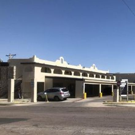 Rent this 2 bed apartment on 4510 Arlen Avenue in El Paso, TX 79904