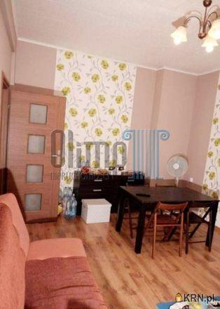 Rent this 3 bed apartment on Bernarda Śliwińskiego 2 in 85-827 Bydgoszcz, Poland