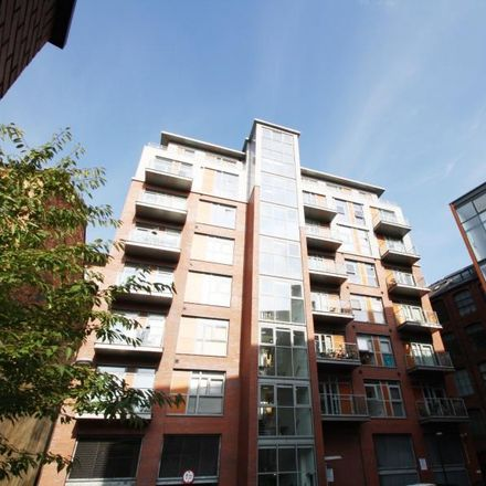 Rent this 1 bed apartment on Roberts Wharf in Leeds LS9 8DT, United Kingdom