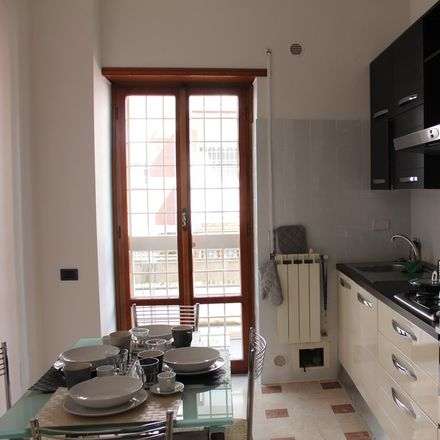 Rent this 5 bed room on Via Benedetto Croce in 97, 00142 Roma RM