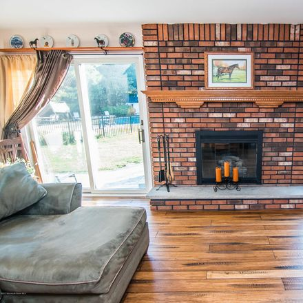 Rent this 5 bed house on 327 Buckalew Rd in Freehold, NJ