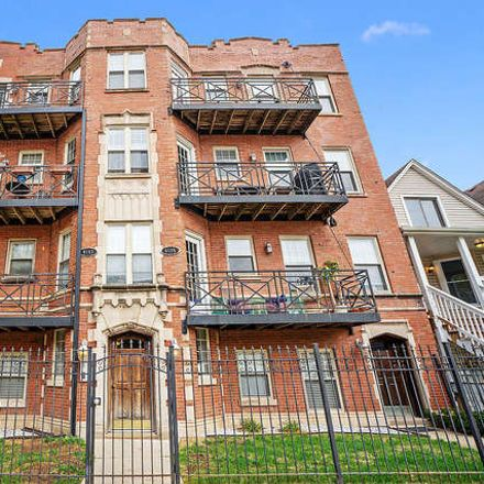 Rent this 2 bed condo on North Bernard Street in Chicago, IL 60618