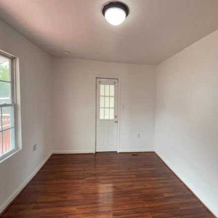 Rent this 2 bed house on 407 Commonwealth Avenue in Catonsville, MD 21228