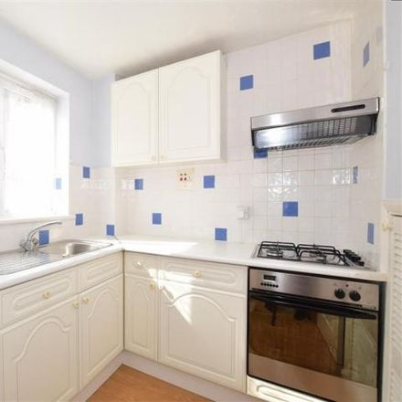Rent this 3 bed house on Yew Close in Ashford TN23 3JZ, United Kingdom