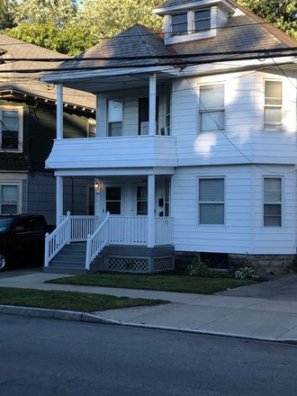 Rent this 6 bed duplex on 1062 Baker Avenue in Schenectady, NY 12309