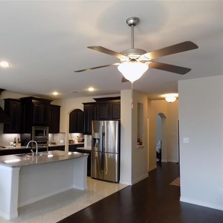 Rent this 5 bed house on 1008 Lavender Drive in Little Elm, TX 75068