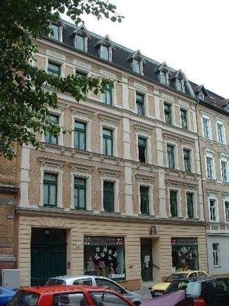 Rent this 2 bed apartment on Goethestraße 26 in 06114 Halle (Saale), Germany