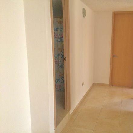 Rent this 3 bed apartment on Calle 57 in Ciudadela de la Salud, 080002 Barranquilla
