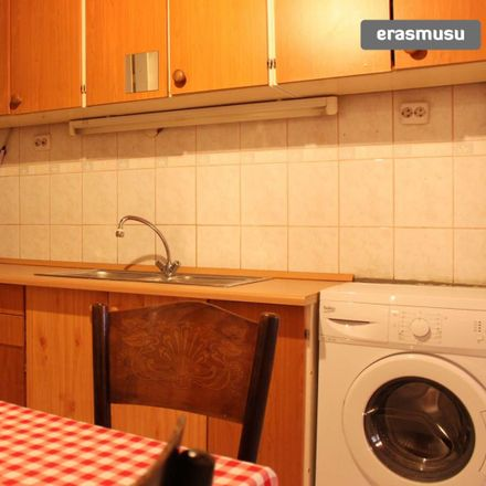 Rent this 3 bed apartment on Budapest in Dob u., 1074 Hungary