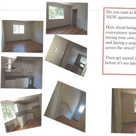 Rent this 1 bed condo on 18 Farmington Avenue in New Britain, CT 06053
