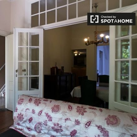 Rent this 2 bed apartment on Boulevard de Smet de Naeyer - de Smet de Naeyerlaan 627A in Brussels, Belgium