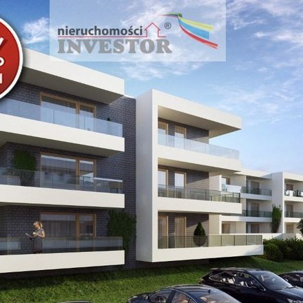 Rent this 3 bed apartment on Gruntowa 3 in 45-771 Opole, Poland