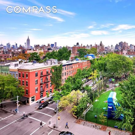 Rent this 1 bed loft on Printing House in 421 Hudson Street, New York