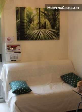 Rent this 1 bed apartment on 36 Rue Joliot-Curie in 69005 Lyon, France