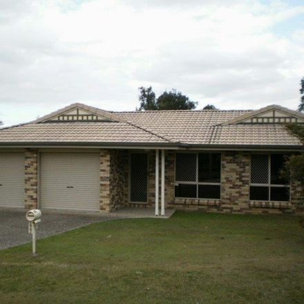 Rent this 3 bed house on 177 Rubicon Crescent