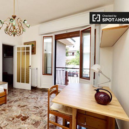 Rent this 3 bed apartment on Bovisasca in Via Bovisasca, 20161 Milan Milan