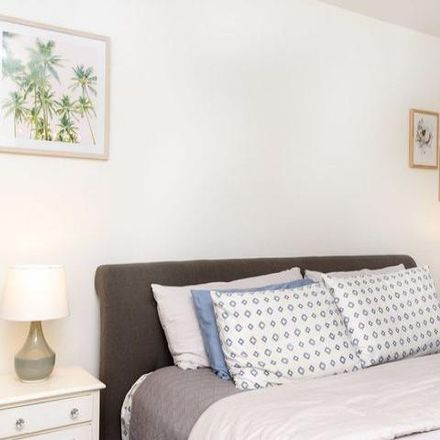Rent this 2 bed condo on 18641 Collins Street in Los Angeles, CA 91356