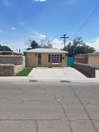 Rent this 2 bed apartment on 7482 Sunglow Way in El Paso, TX 79925