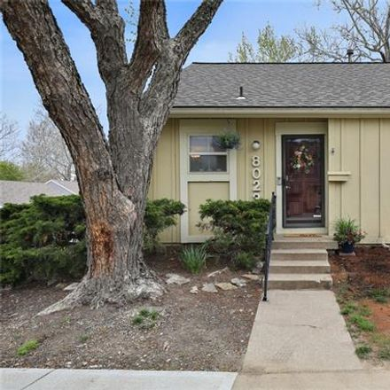Rent this 3 bed apartment on 8023 Halsey Street in Lenexa, KS 66215