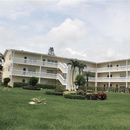 Rent this 2 bed condo on Dorest A in Boca Raton, FL