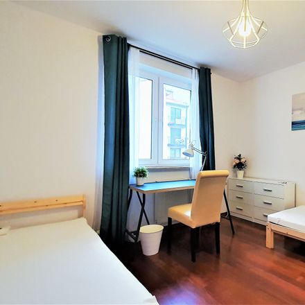 Rent this 2 bed room on Fasolowa 19A in 02-482 Warsaw, Poland