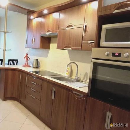 Rent this 2 bed apartment on Rozrywka in 31-421 Krakow, Poland