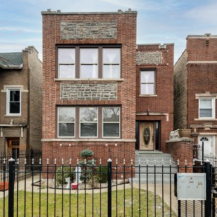 Rent this 7 bed duplex on 4941 North Drake Avenue in Chicago, IL 60625