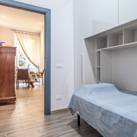 Rent this 2 bed apartment on Via Taro in 00198 Rome Roma Capitale, Italy