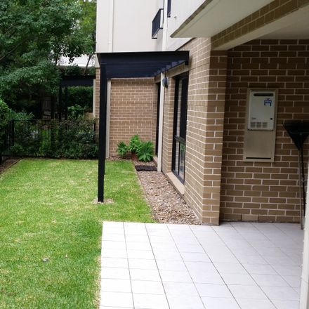Rent this 2 bed apartment on 1/8 Fredben Avenue