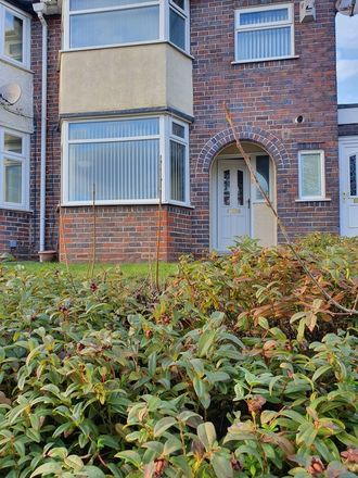 Rent this 1 bed house on 435 Shirley Road in Birmingham B27 7NX, United Kingdom